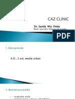 Caz Clinic