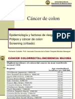 6610071 Cancer de Colon