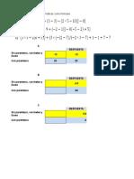 Diagnóstico 1- Taller Excel Formato - Formulas - Graficos