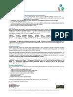 2006160-CliftonStrengths - Fact Sheet