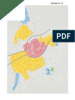 Harta Impartire Pe Zone in Sistemul TimPark