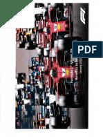 Formula 1 Draft Plan