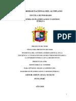 Proyecto Tesis Maestria Cuantitativo Donny Essalud