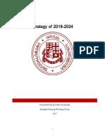 Development Strategy 2018-2024
