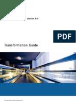 Informatica PowerCenter 9.0 Transformation Guide