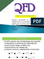 Presentación QFD