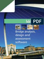 LUSAS Bridge Full Brochure Email Version