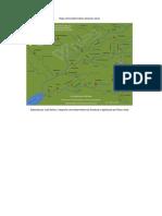 Mapa comunidad embera