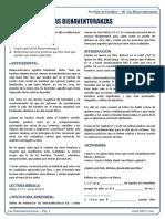 4ta Serie de Estudios_ 06 Las Bienaventuranzas