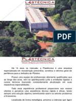Apresentacao Plastecnica 2015