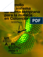 2008 Malaria