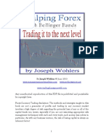 Scalping Forex With Bollinger Band