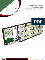 Bioreactor ceramico2