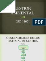 Iso14001 Miguel Lingan