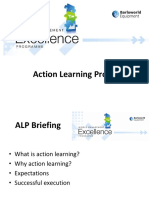 MMEP Action Learning Projects