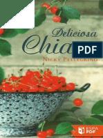 Deliciosa Chiara - Nicky Pellegrino