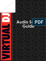 VirtualDJ 7 - Audio Setup Guide.pdf