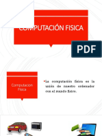 COMPUTACIÓN FISICA