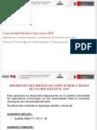 09 Conectividad Satelital VSAT en Aulas Funcionales