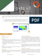 Formation Foxta 29 Et 30 Mars 2018-1