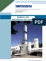 Manual de Seguridad de Gases