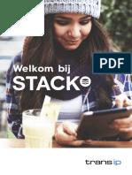 Welkom Bij STACK