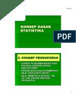 2 biostatistika