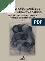 Direitos Das Minorias Na America Latina