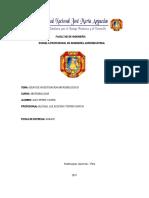 microbiologia informe