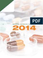 Malaysia Antibiotic Guidelines
