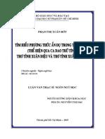 Các Giải Pháp Nhằm Tạo Động Lực Cho Lao Động Quản Lý Trong Các Doanh Nghiệp Nhà Nước ở Hà Nội Đến Năm 2020