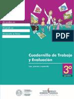 Cuadernillo de Trabajo 3º-2-3