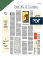 TransMatriarcado de Pindorama, artigo de Beatriz Azevedo