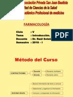 CLASE 01-Bases Del Curso 2018