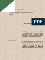 Ppt Tercera Unidad Legislacion Empresarial 3 -2018