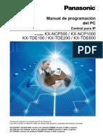 KX-TDE600NE - Manual_de_programacion_del_PC.pdf