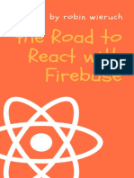 Learn React Firebase