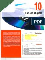 10 Sonido Digital