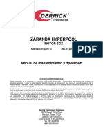 Hyper Pool Manual Espanol