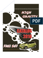 Catalogo Amc Gaskets