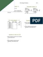PLC Design Problems