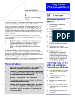 WHO-Drug Safety Pharmacovigilance.pdf