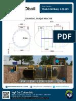Ficha Tecnica Ptar Bioball 0.08 Lps