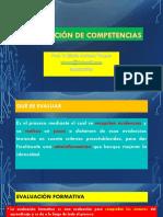 16.Evaluación de Competencias