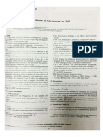ASTM D4609-01 Standard Guide for Evaluating Effectiveness of Admixtures for Soil Stabilization