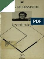 Tierra de Diamante - Kenneth White