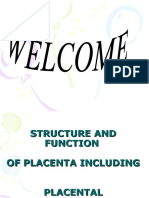 Placenta Ppt
