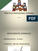 Presentacion Practica Integral