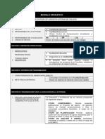 Proyecto SGC- Audit