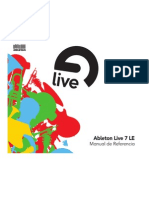 Ableton Live 7 Le Manual Es